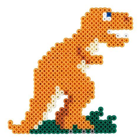 midi hama hama 3434 dinozaury 2000 koralik 243 w midi 3 r 243 żne figurki