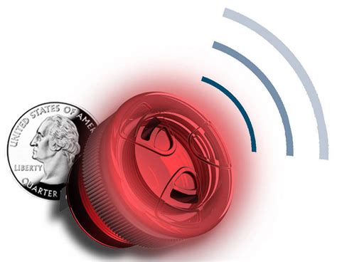 Visual Alarm new lighted alarm pairs bright light with ultra loud sound