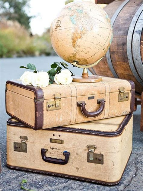 travel themed table decorations 25 best ideas about vintage theme on