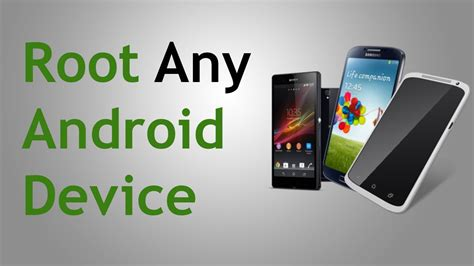 how to root any android how to root any android device new 2016