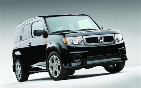 honda cube car guide de l auto 2011 honda element 2011 la