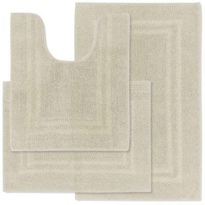 contour bath rug cotton cotton contour bath rug rugs ideas
