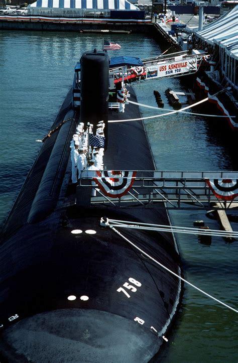 uss asheville ssn 758 navy site ssn uss asheville ssn 758 usa usa submarines