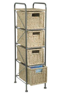 seagrass bathroom accessories 57 best wicker seagrass storage baskets images on