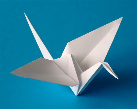 Origami Crane Designs - will type for food amazing origami designs