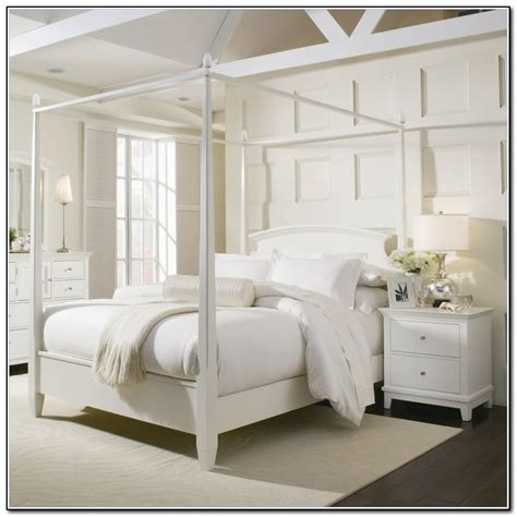 white poster bed 4 poster bed white beds home design ideas 25doxxbqer5973