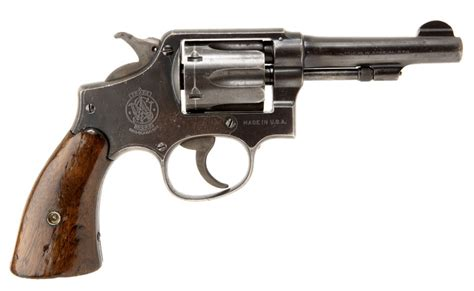 smith an dwesson smith and wesson 38 special