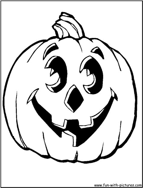jackolantern coloring pages home sketch coloring page