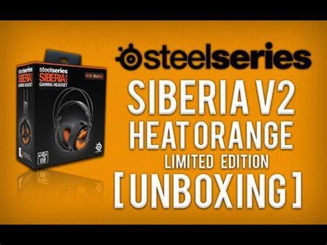 Steelseries Sensei Heat Orange Limited Edition hqdefault jpg