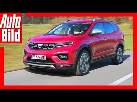 Futur Dacia 2020 by Zukunftsaussicht Dacia Lodgy 2020