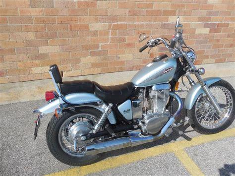 Suzuki Savage For Sale 2001 Suzuki Savage Cruiser For Sale On 2040 Motos
