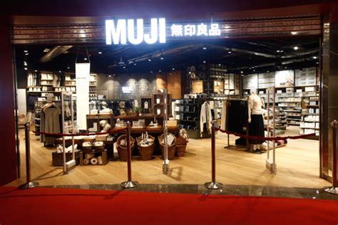 store in india muji store mumbai india 187 retail design