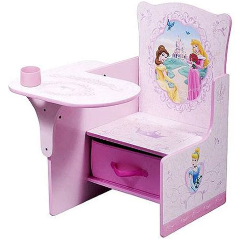 desk chair with storage bin disney princess desk chair with storage bin walmart com