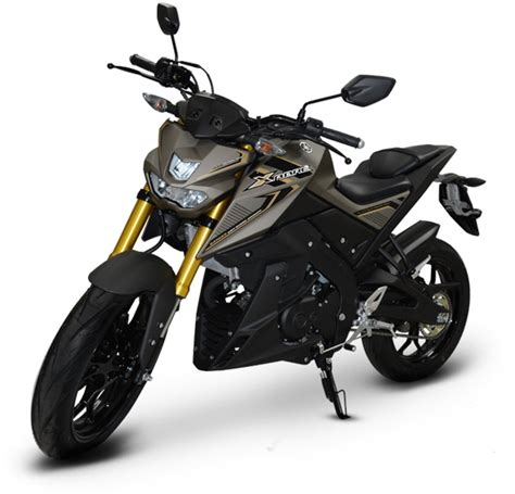 2016 yamaha xabre 150 launched in bali by image 434669