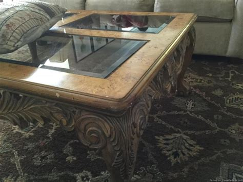 Burl Coffee Table For Sale Burl Coffee Table For Sale Classifieds