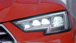 2016 audi s4 led lights