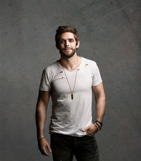 Thomas Rhett May | thomas rhett added as headliner for 26th annual country