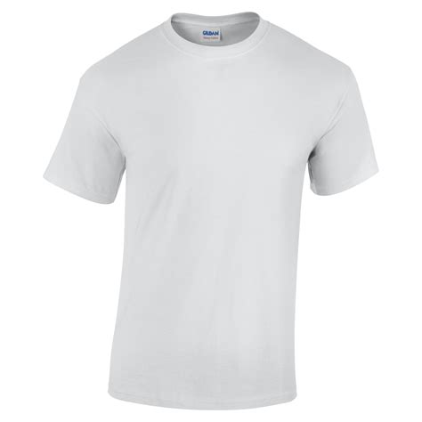 gildan gd05b heavy cotton t shirt t shirts