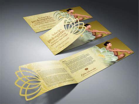 unique design leaflet 30 unique and beautiful exles of brochure design