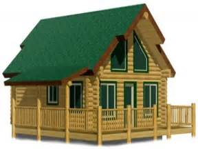 2 bedroom log cabin homes kits inside a small log cabins
