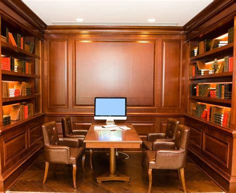 arredamento per studio legale arredamento studio legale classico falegnameriartigianale