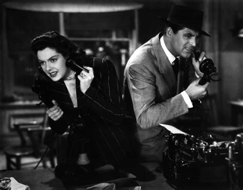 themes in his girl friday criterion collection announces january titles his girl