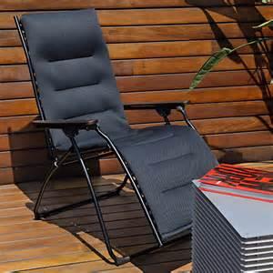 fauteuil relax lafuma evolution air comfort 174 clipp 233 mat