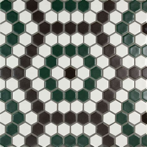 """1"""" Hexagon Netted   Pratt & Larson"""