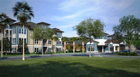 Orlando Apartments Miami Lennar Multifamily Communities Llc Crest At Millenia