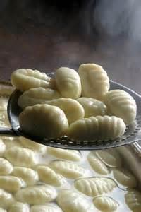 cocinar gnocchi cocinar gnocchi