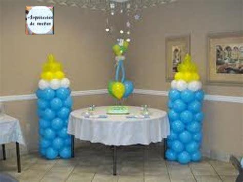 decoraciones para baby shower 2 000 en mercado libre