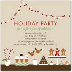office christmas party invitations cimvitation