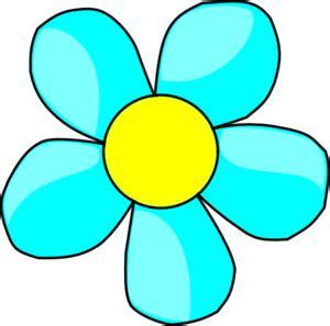 mature flower diagram clip art at clkercom vector clip aqua flower clip art at clker com vector clip art online
