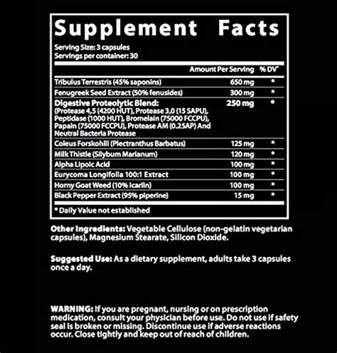 t90 supplement pronabolin testosterone booster 90 count best