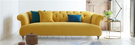 yellow velvet couch yellow sofa best 25 yellow couch ideas on pinterest sofa