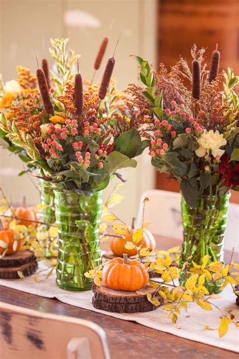 fall table centerpieces 17 best ideas about fall table centerpieces on