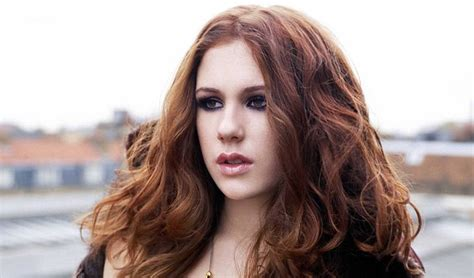 katy b katy b pays tribute to brother andrew brien following his