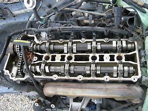 car engine repair manual 2003 lincoln ls head up display 1998 1999 2000 01 02 02 2003 jaguar xj8 vanden plas left cylinder head camshafts