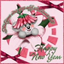 cute happy new year graphic desiglitters com