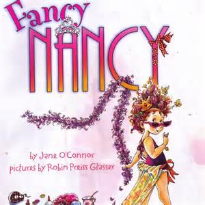 Fancy Coving Fancy Nancy Rainy Day Reads 6 Fancy