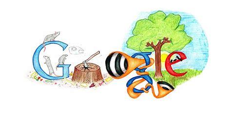 google design for today doodle 4 google
