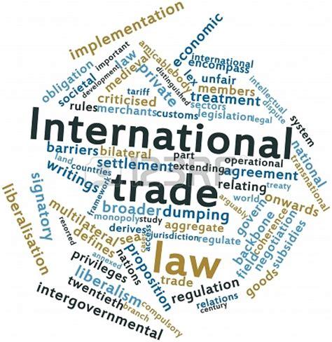 international trade conference