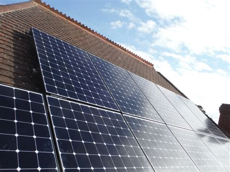 Estimate To Build A House Sunpower Solar Pv Panel Get The Most Out Of Your