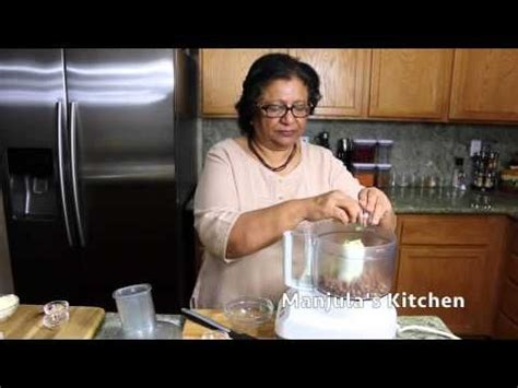 Manjula S Kitchen by Veggie Burger Kala Chana Burger Manjula S Kitchen