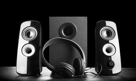 best pc speakers best pc speaker reviews and advice