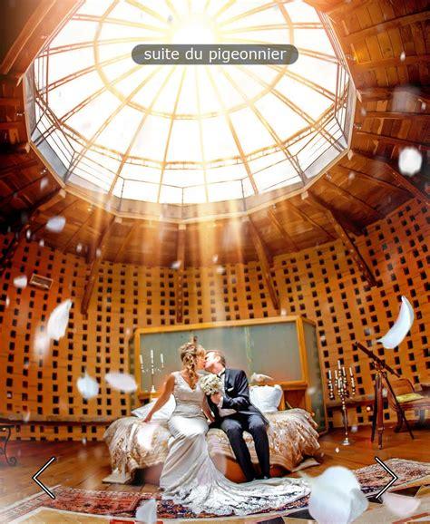 Chambre De Chateau by H 233 Bergement Et Chambres Au Ch 226 Teau Pour Votre Mariage
