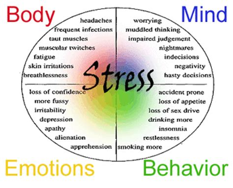 can stress cause a very light period causes effects and treatments stress help resource