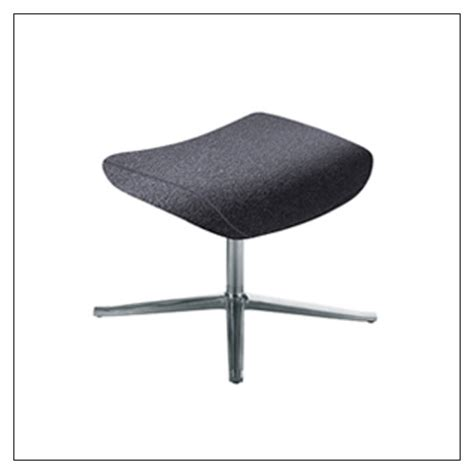 Bob Chair Steelcase Coalesse Bob Lounge Ottoman In Multiple Fabrics And