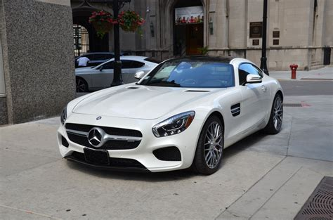 2016 Mercedes Benz AMG GT S   Used Bentley   Used Rolls