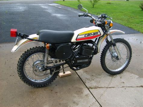can am motocross bikes can am motorcycle photo of the day